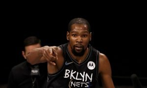 Kevin Durant Enters Esports Industry