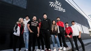 100 Thieves Adding New Ownership