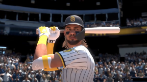 MLB The Show 21 Starts Off with a BANG