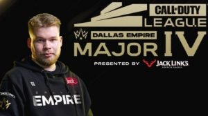 CDL Stage Four Major