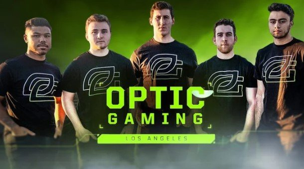CDL Stage Four Major OpTic Gaming