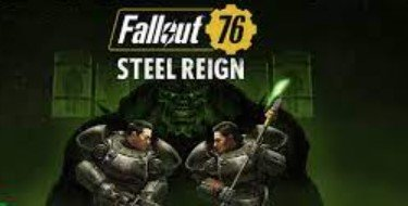 July VIdeo Game Releases Fallout 76