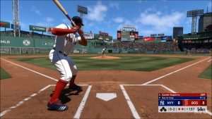 MLB the show 2021 gameplay