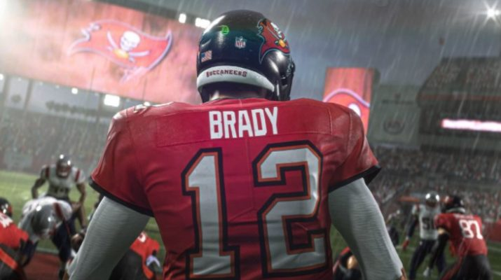 Madden 22 Ratings Rookie QBs