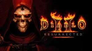 Diablo 2: Resurrected - Coming Soon to Playstation, Xbox, and Switch