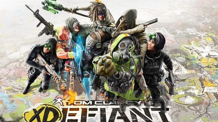 Tom Clancy's XDefiant Preview