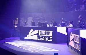 Call of Duty Rostermania