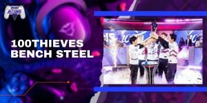 100Thieves Bench steel (1)