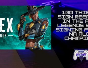 100 Thieves Sign Reemerge in the Apex Legends Scene, Signing Former NA ALGS Champions